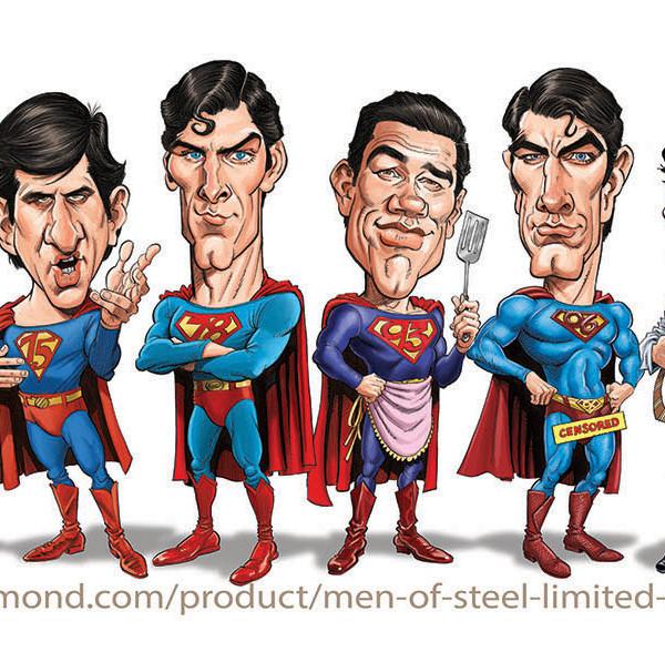 Men-of-Steel